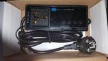 Pack 1: Controlador de temperatura mas cable calefactor de 75w-15w/m