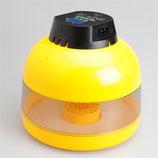 Mini incubadora para reptiles pequeños o aves