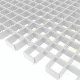 Rejilla Plastica 60x30cm