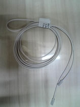 Cable calefactor 75w/-15w/m