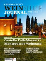 WEINSELLER JOURNAL N° 10