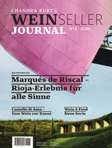 WEINSELLER JOURNAL N° 4