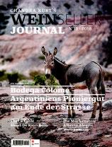 WEINSELLER JOURNAL N° 13