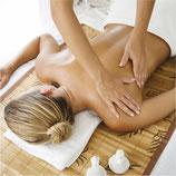 Gutschein für asiatische Wellnessmassagen
