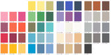 Colorama Hintergrundkarton 1,35 x 11m