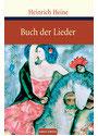 Notizzettelrolle Heine - Buch der Lieder