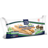NUTRI-FREE - GRESSINS GRAINES DE LIN 100 g