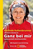 Taschenbuch Ganz bei mir | Piper Verlag