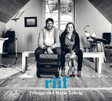 Fränggi und Maria Gehrig − riif, 2019