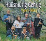 Hüüsmüsig Gehrig − Yyseri Müsig, 2002