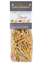 Fusilli Avellinesi Gemma (mit wertvollen Weizenkeimen)