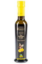 "Olio di Oliva extra vergine ""Limoni di Sorrento"""