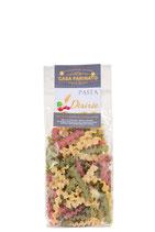 NEUE FORM: Pasta Désirée Gemma (mit wertvollen Weizenkeimen)