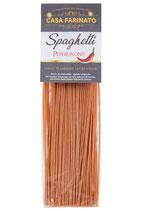 Spaghetti peperoncino Gemma (mit wertvollen Weizenkeimen)