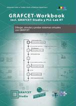 Grafcet-Workbook Libro de trabajo incluido GRAFCET-Studio y PLC-Lab Runtime (AGOTADO libro en fisico) Puede pedir solo el libro en PDF y la respectiva licencia