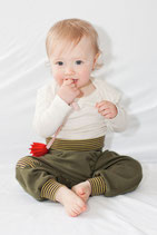 Sewing Pattern for Splitpants 4-10 Months