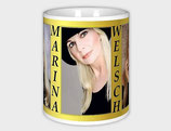 Fan Tasse MARINA WELSCH