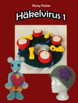 Buch: Häkelvirus
