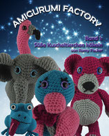 Buch: Amigurumi Factory