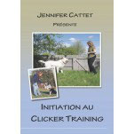 DVD Initiation au clicker-training