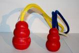 Kong avec corde
