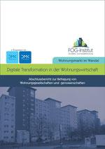Digitale Transformation in der Wohnungswirtschaft