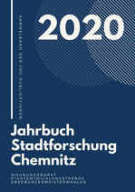 Jahrbuch Stadtforschung Chemnitz 2020 (Digitalversion)