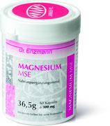 Magnesium MSE