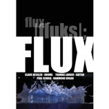 FLUX - Audio-CD