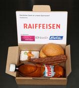 Lunch-Paket mit Rivella Refresh