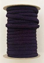 Cordon japonais 5mm Violet aubergine foncé V