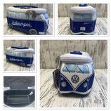 VW T1 Bus 3D Neopren Universaltasche klein
