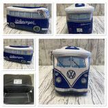 VW T1 Bus 3D Neopren Universaltasche groß