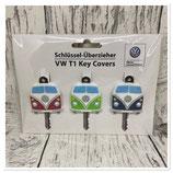 Schlüsselüberzug 3er Set