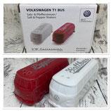 VW T1 Salz- und Pfefferstreuer 3D