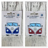 VW T1 Bus Soft-Magnet