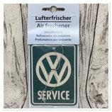 VW Lufterfrischer -  SERVICE