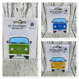 VW T2 Bus Softmagnet