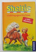 Buch - Sheltie: Lieblingsgeschichten