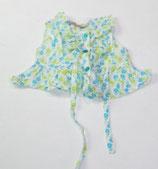 OA-Bluse Gr. 6-12 Monate, gemustert