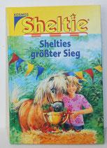 Buch - Sheltie: Shelties größter Sieg