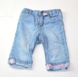 Hello Kitty Jeans Gr. 74