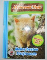 Buch - Abenteuer Tiere