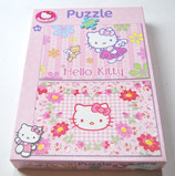 Puzzle - Hello Kitty