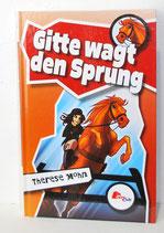 Buch - Gitte wagt den Sprung