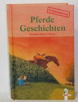 Buch - Pferdegeschichten