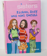 Buch - Sisters