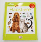 Kleines Bücherl - memo: HAustiere