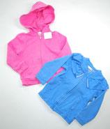 2 Westen Gr. 92, blau/pink