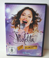 DVD - Violetta